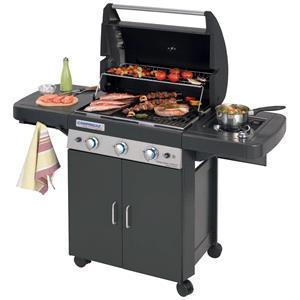 BBQs, 3 Series Classic LS Plus D BBQ, Campingaz