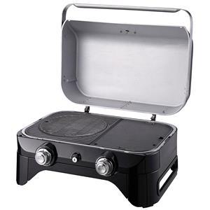 BBQs, Campingaz Attitude 2100 LX Black Portable BBQ, Campingaz