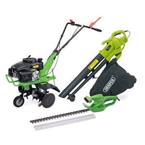 Gardening and Landscaping Equipment, Garden Maintenance Kit, Draper