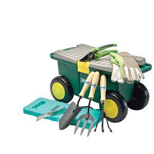 Gardening, Gardening Essentials Tool Kit, Draper