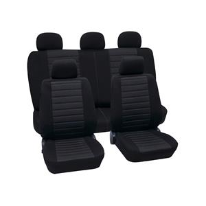 Seat Covers, Petex Universal Seat Cover Business Class Inn Complete Set, Petex