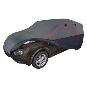 Car Covers, Hagelschutz Premium Hybrid Car Cover (Anthracite) - SuV Small, Walser
