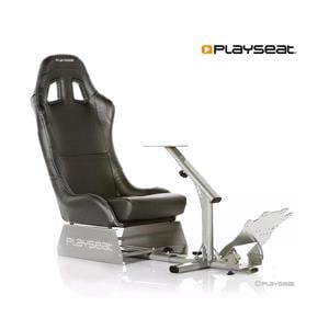 Gaming, Playseat Evolution - Black, Playseat