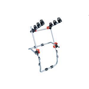 Bike Racks, Bike Carrier Giza 3 - Silver - 3 Bike Carrier, Aguri
