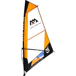 SUP Accessories, Aqua Marina Blade Sail Rig Package - 5m² Sail Rig, Aqua Marina