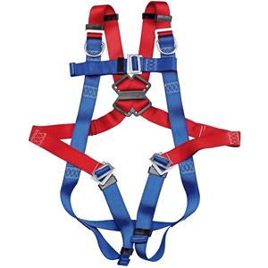 Fall Arrests, Karibiners and Harnesses, Draper Expert 82471 Safety Harness, Draper