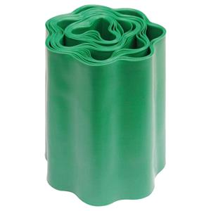 Gardening and Landscaping Equipment, Flo Lawn Edge Green 9m - 20cm, FLO