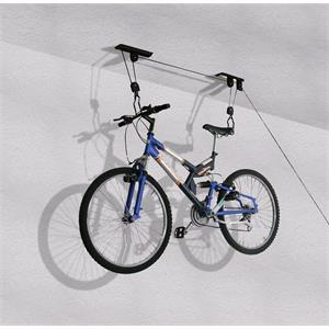 Bike Racks - Accessories, Bike Lift, space-saver-system, Lampa