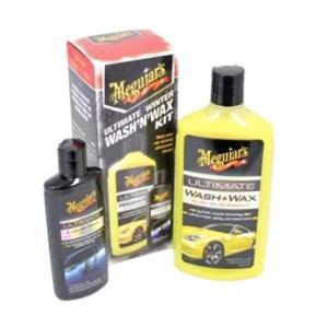 Car Care Kits, Meguiars Winter Gift Kit, Meguiars