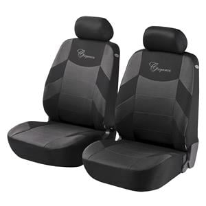 Seat Covers, Elegance Car Seat Cover 6 pieces, Grey - Mercedes GL-CLASS 2012 Onwards, Walser