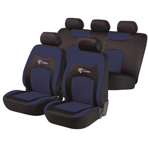 Seat Covers, Seat Covers - Mercedes GL-CLASS 2012 Onwards, Walser