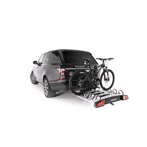 Bike Racks, Menabo Alcor 4 Towbar Mounted Bike Rack - 4 Bikes, Menabo