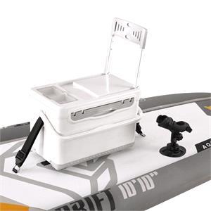 SUP Accessories, Aqua Marina 2-in-1 Fishing Cooler, Aqua Marina