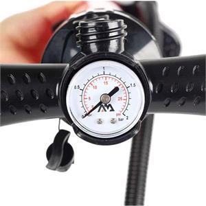 SUP Accessories, Aqua Marina Spare Parts: Pressure Gauge for Double Action Hand Pump, Aqua Marina