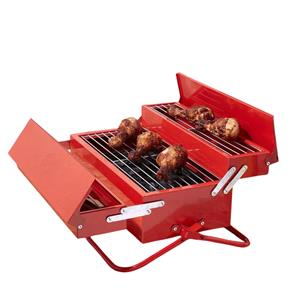 BBQs, BBQ Toolbox,