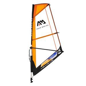 SUP Accessories, Aqua Marina Blade Sail Rig Package - 3m² Sail Rig, Aqua Marina