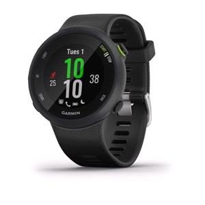 Smart Watch, Garmin Forerunner 45 Black, Garmin