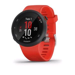 Smart Watch, Garmin Forerunner 45 Lava Red, Garmin