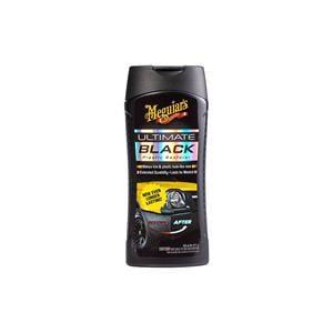 Dash, Rubber and Plastics, Meguiars Black Plastic Restorer - 355ml, Meguiars