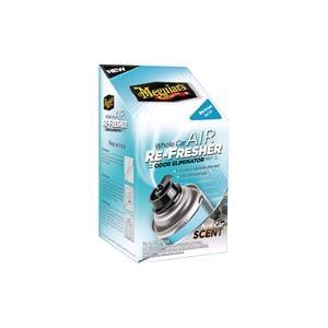 Valeting, Meguiars Whole Car Air Re-Fresher Odor Eliminator Mist - 59ml, Meguiars