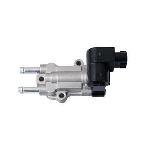 air intake control valves