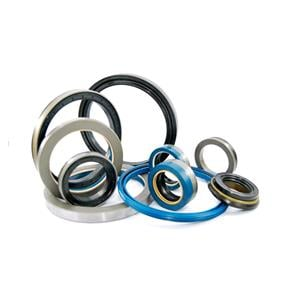 auto transmision flange shaft seals
