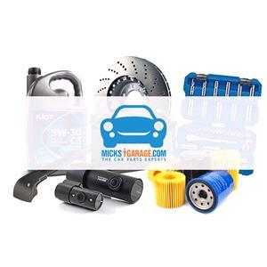 control element parking brake caliper