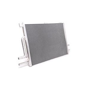 interior heating heat exchangers