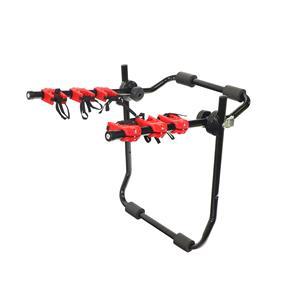 Bike Racks, Universal Adjustable 3 Bike Carrier, Streetwize