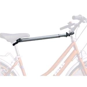 Bike Racks - Accessories, Bike Frame Adapter, Peruzzo