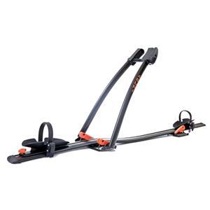 Bike Racks, Aguri ACUDA II Roof Mounted Bike Rack Carrier - Black, Aguri