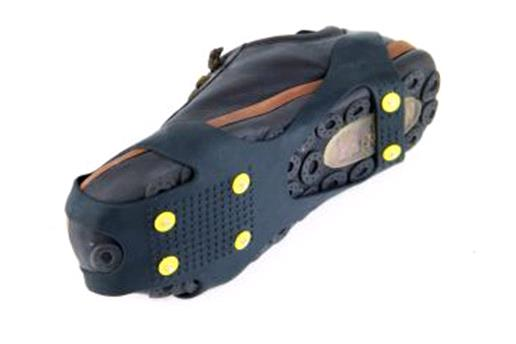 Shoe Ice Grips, Shoe Ice Grips (Large) Shoe Size 6-11 (eur 39 - 46), MicksGarage