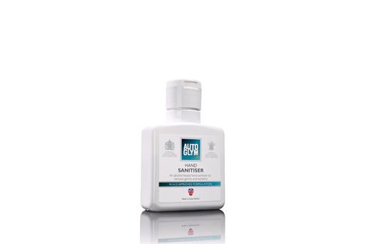 Hand Care and Cleaning, Autoglym Hand Sanitiser - 100ml, Autoglym