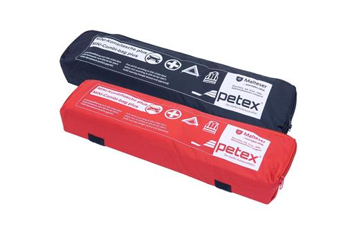 Driving in Europe, Emergency Kit - Combi-Bag (EU Approved), Petex
