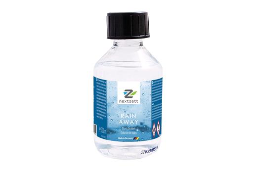 Glass Care, Nextzett Rain Away - Rain Repellent for Windscreens, Nextzett