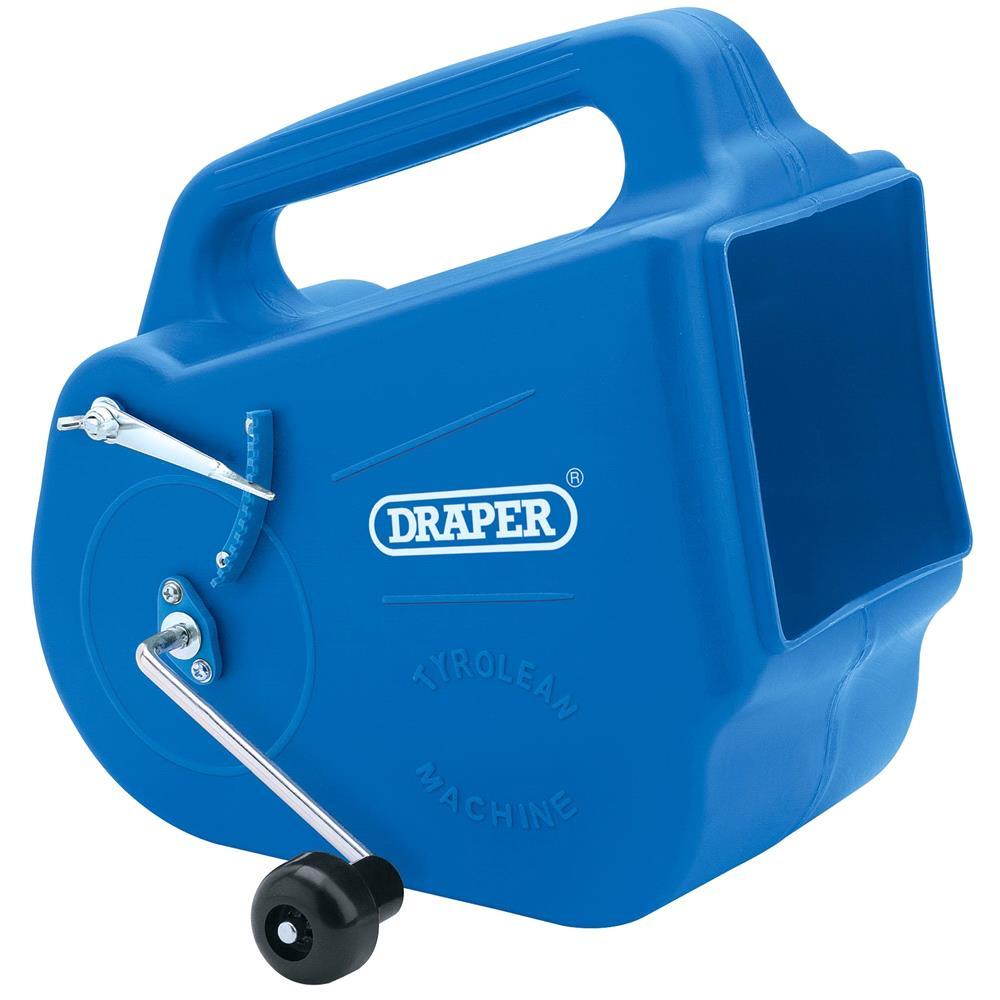 Draper 02171 Tyrolean Flicker Machine