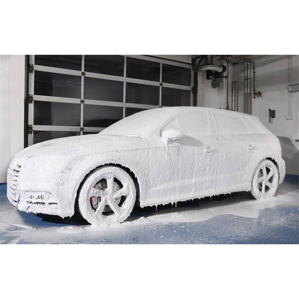 Autoglym Polar Snow Foam   Blast, Seal & Wash 500ml