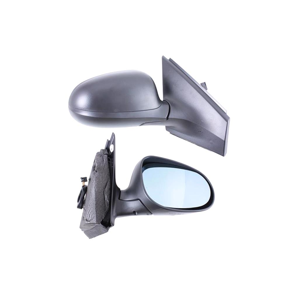 Right Driver side wing mirror glass for Fiat Bravo 2007-2014 heated