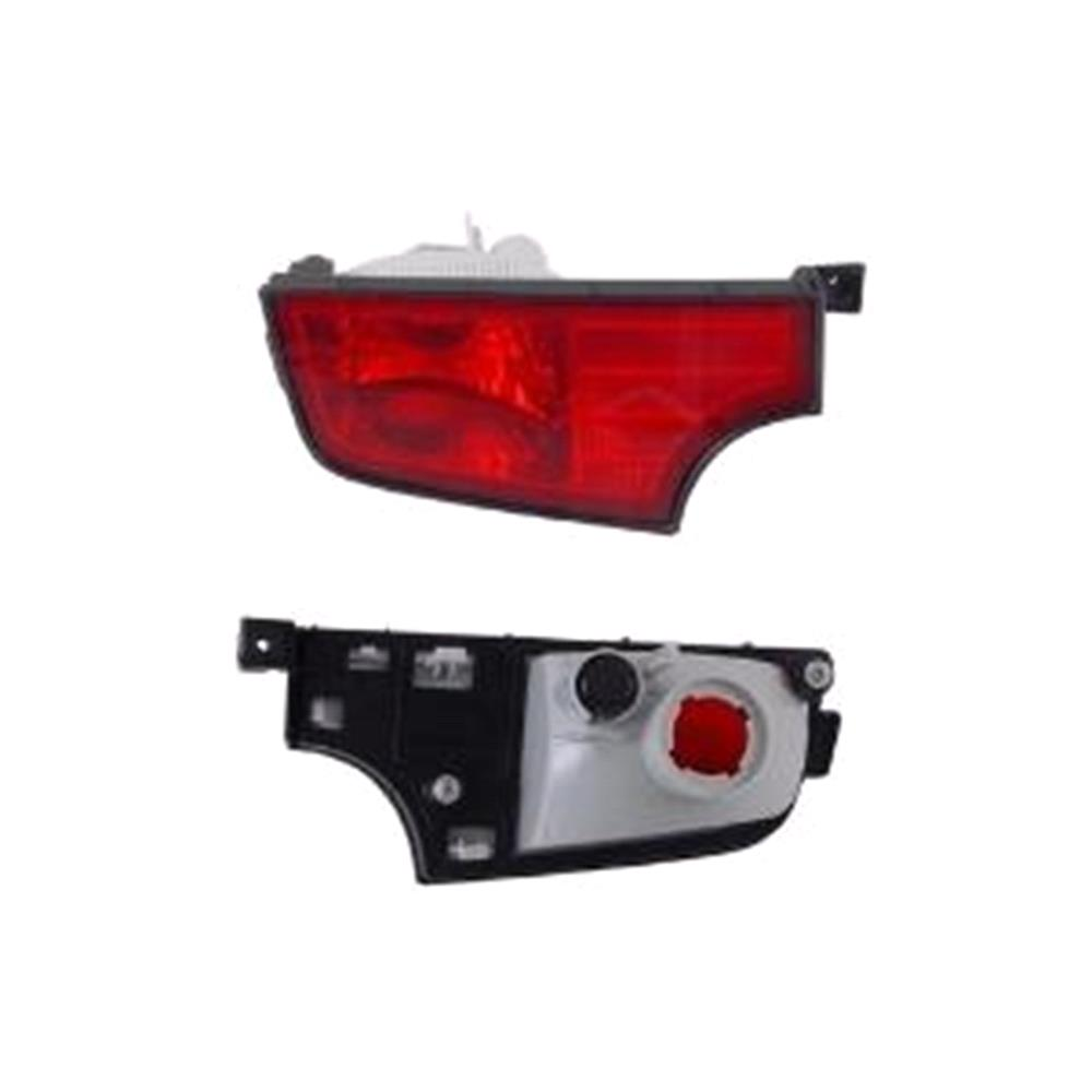 Kia Soul: Rear combination light bulb replacement