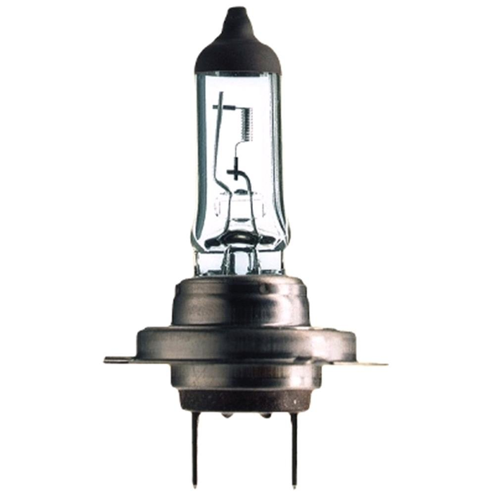 Philips H7 +30% Vision Single Halogen Bulb (Blister Pack) for Ssangyong Rexton Suv 2003 Onwards