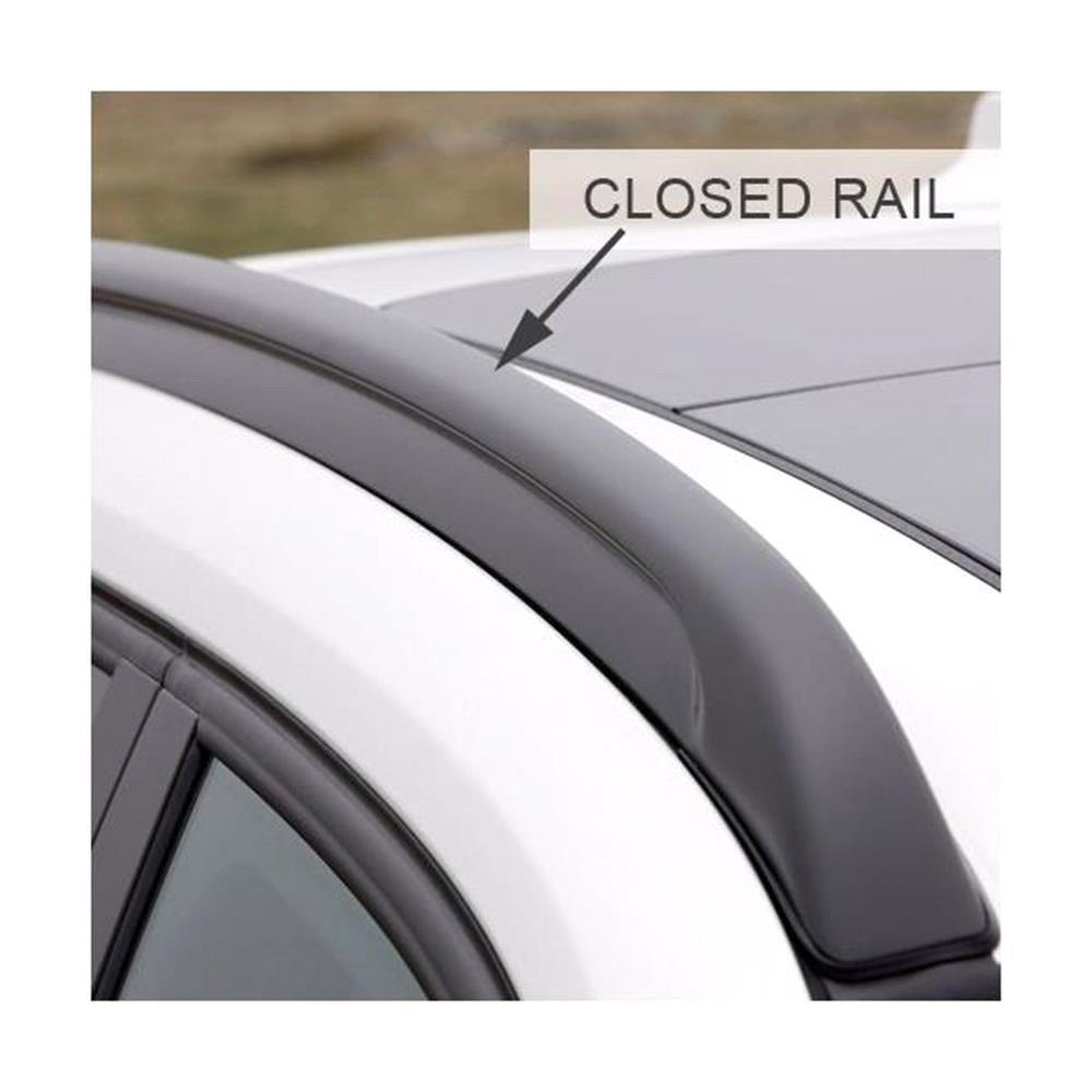 Aluminium Roof Bars For Hyundai Tucson 2015 Onwards With