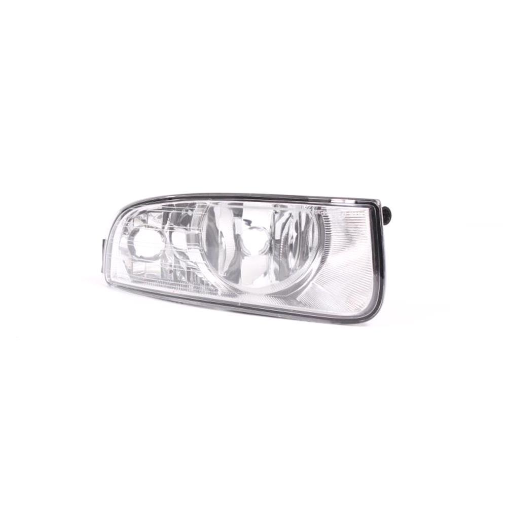 Lights For Skoda Superb Estate Micksgarage Fuse Box Right Fog Lamp With Daytime Running Light 2008