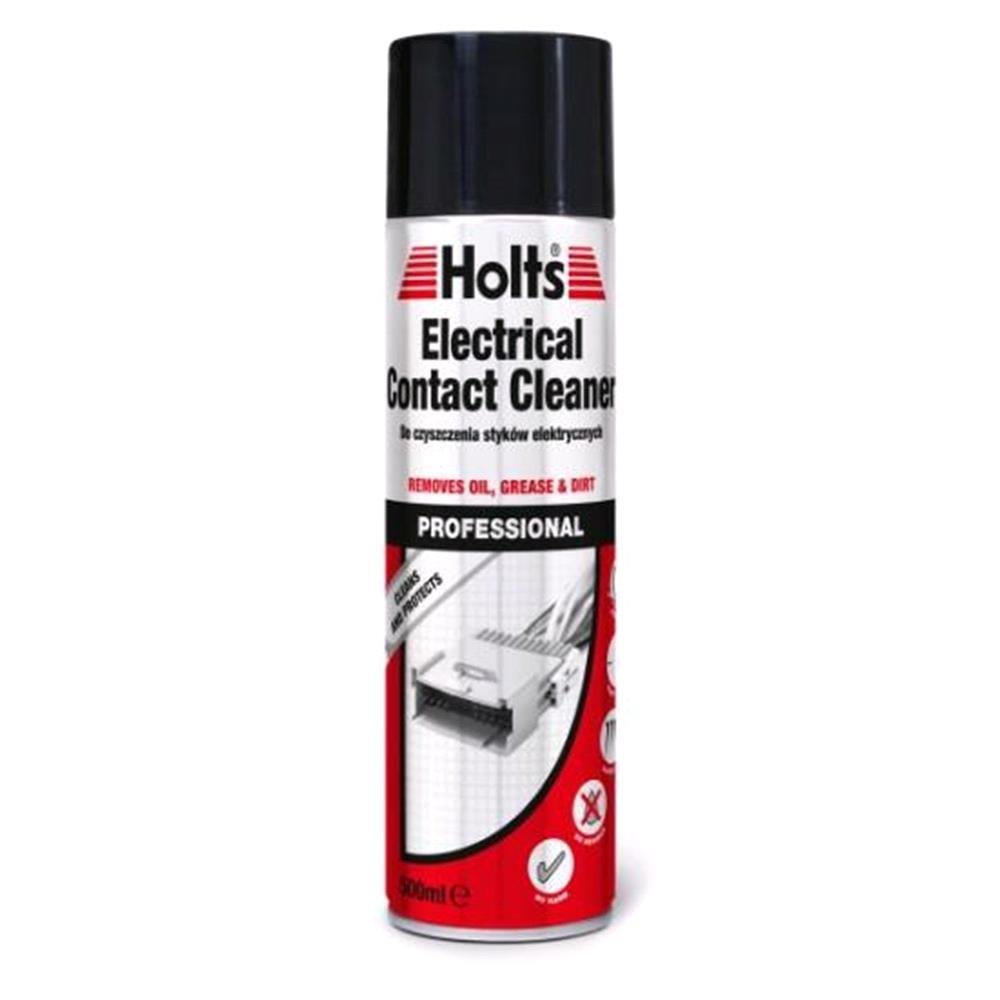 Holts Electrical Contact Cleaner Spray 500ml