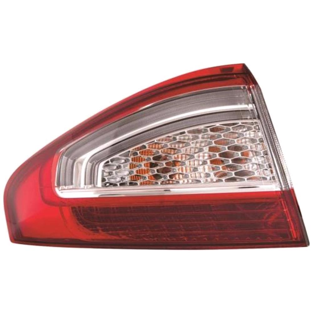 NEW  INNER TAIL LAMP ASSEMBLY LEFT SIDE for Ford Mondeo 2011 2012