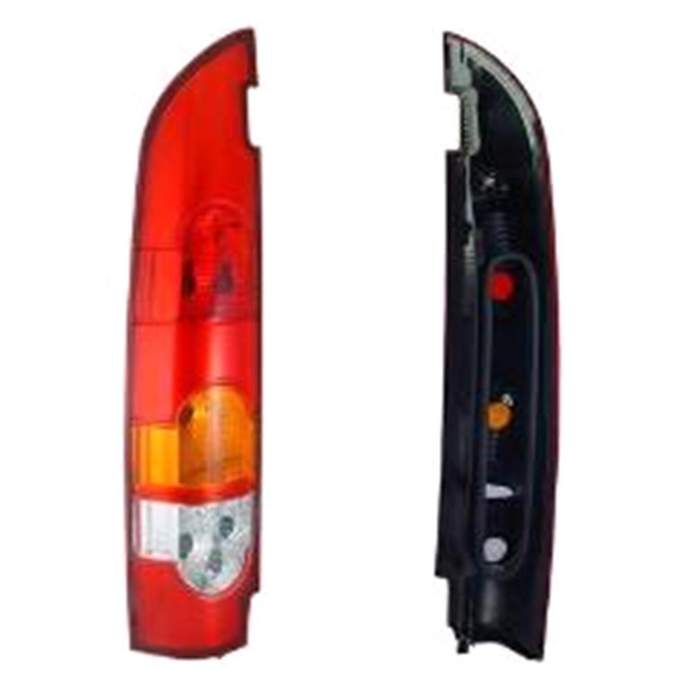 Lights For Nissan Kubistar Van Micksgarage Fuse Box Left Rear Lamp Twin Door Models 2003