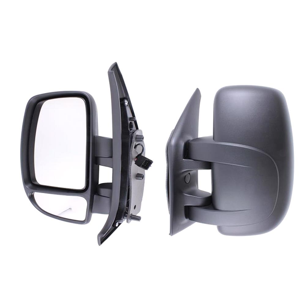 Left Mirror (Electric, Heated, Temp. Sensor) For Renault ...