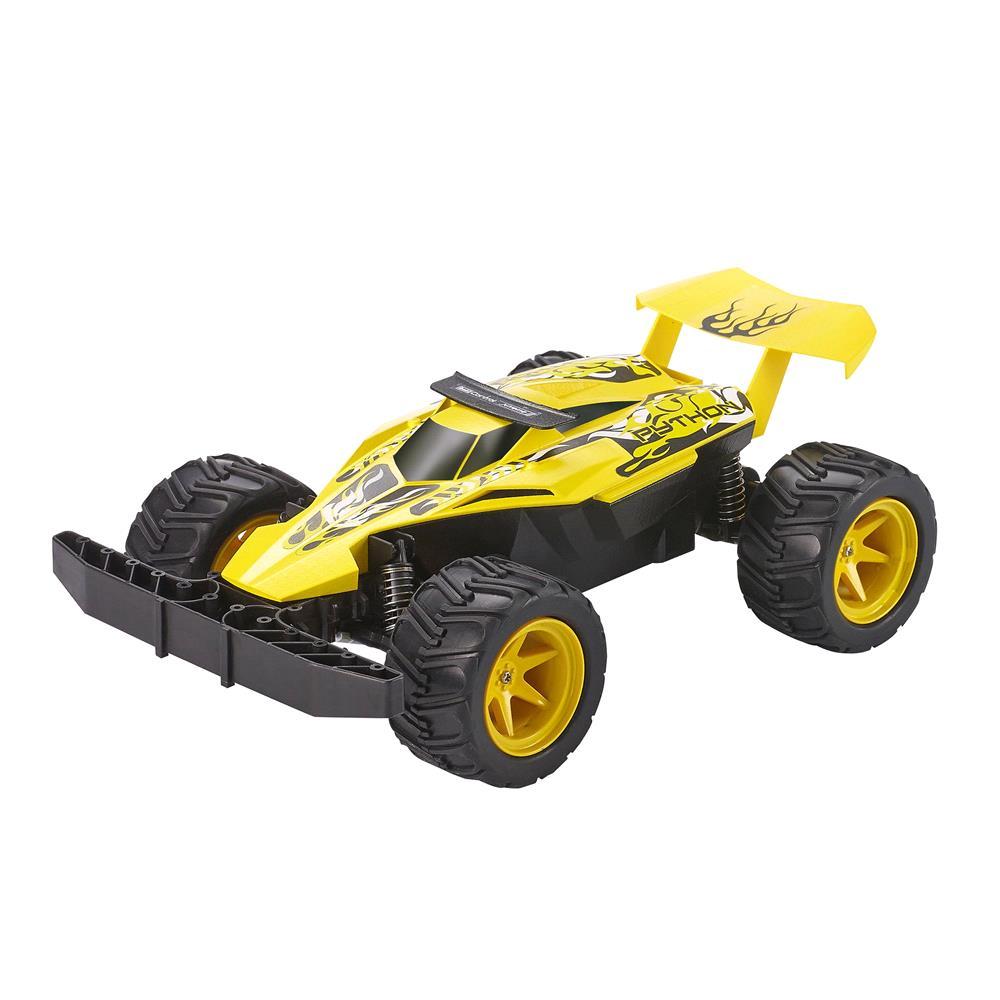 X Treme Buggy Python Car