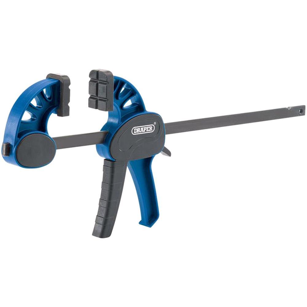 Draper 25368 450mm Dual Action Clamp