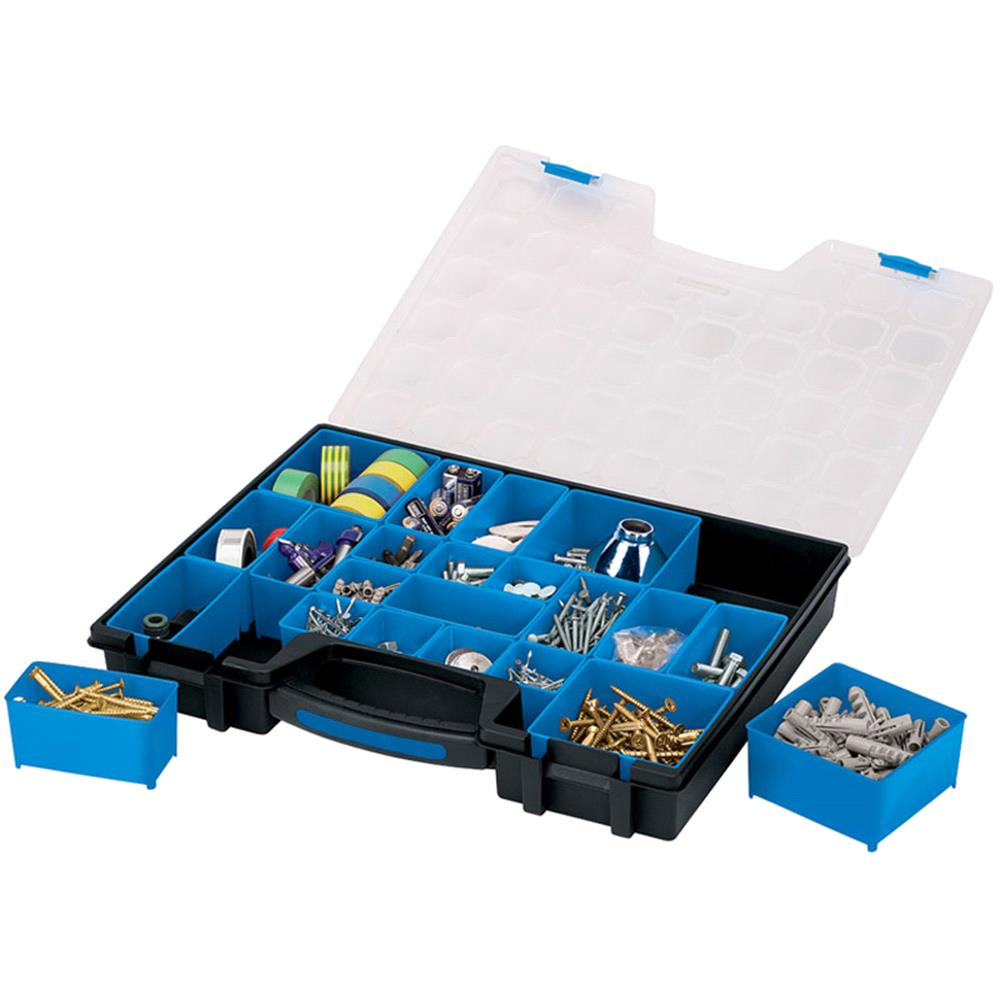 Draper 25924 22 Compartment Organiser