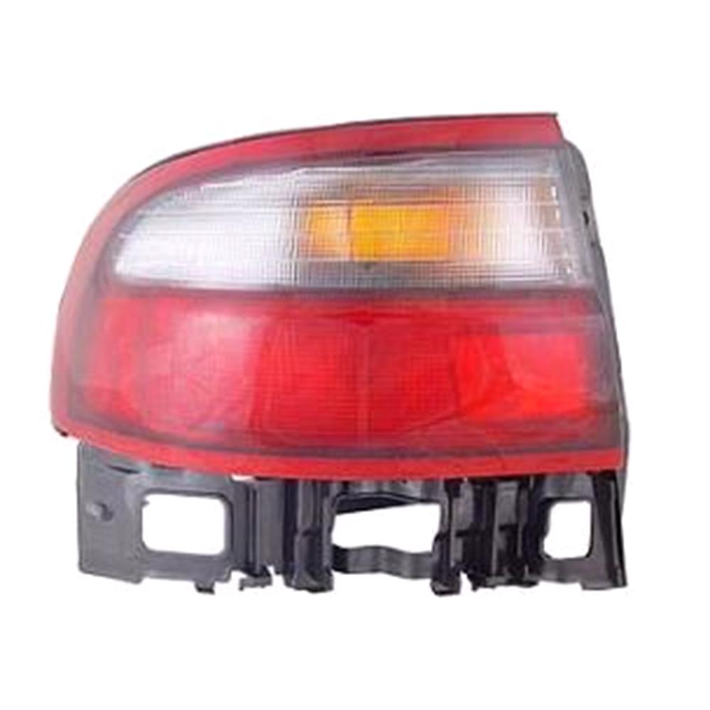 Lights For Toyota Carina E Saloon Micksgarage Fuse Box Location Left Rear Lamp 1992 1996